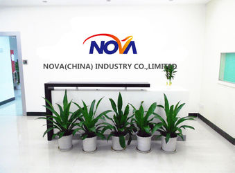 NOVA(CHINA) INDUSTRY CO.,LIMITED
